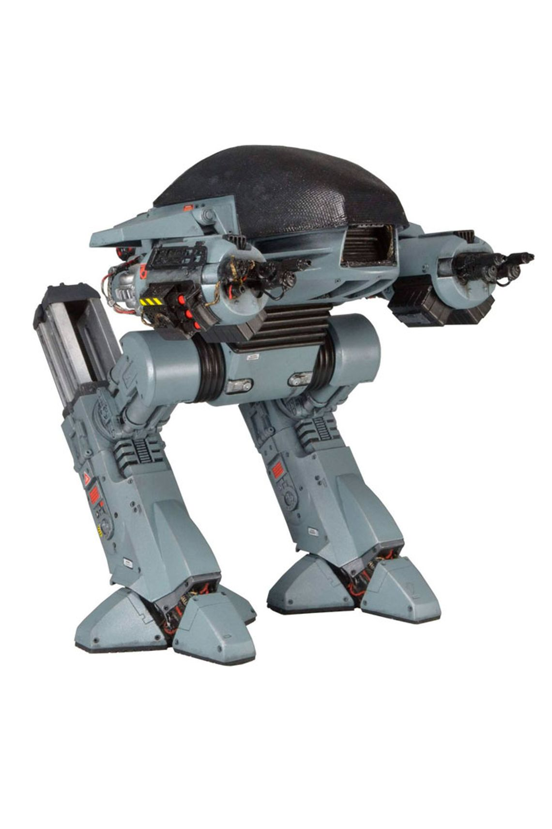 Robocop Ed 209 With Sound Action Figure Ironstudios