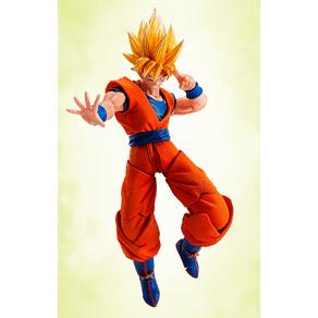 Goku-Imagination