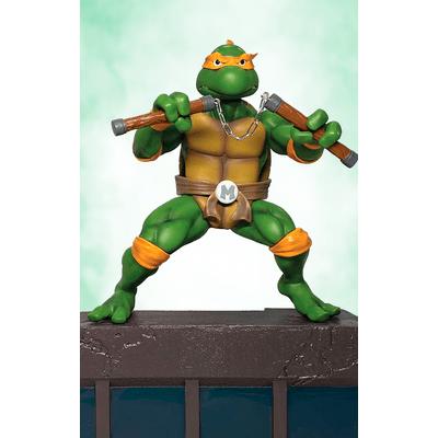 Michelangelo-PCS