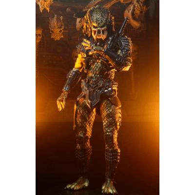 Lost-Predator