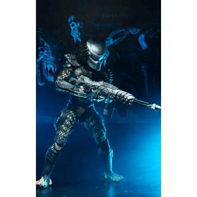 scout-Predator