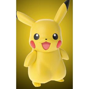 model-kit-pikachu