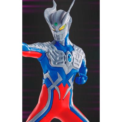 model-kit-ultraman-zero