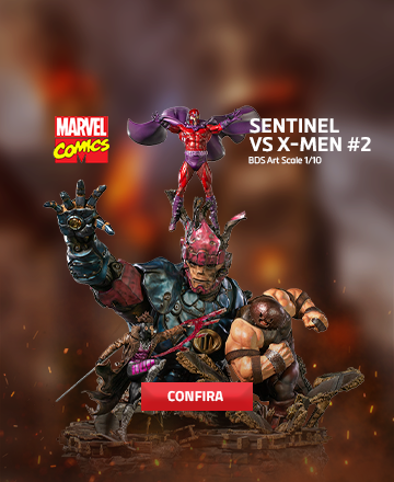 Sentinel #2 - Lote 187
