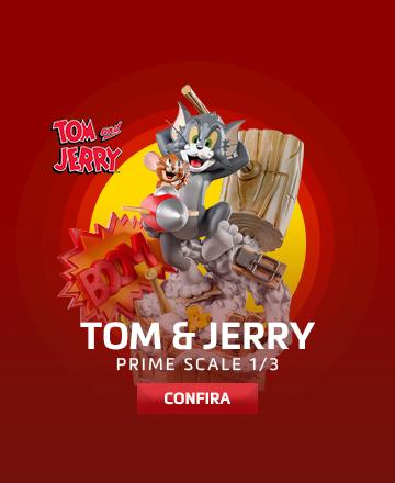Tom e Jerry - 187